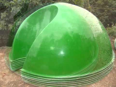 ham biogas composite