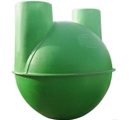 Hầm bể biogas composite